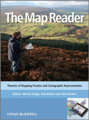 Book cover: The Map Reader