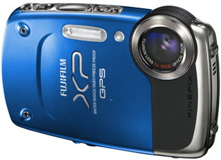 Fujifilm FinePix XP30