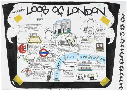 Loos of London (Paula Simoes)
