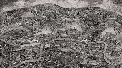 Sohei Nishino: Diorama London